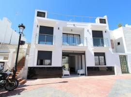 Apartamento 3 Edf Granada 8, accessible hotel in Nerja