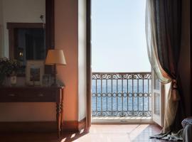 Xenon Apollonos, hotel in Ermoupoli