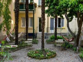 Ostello Bello Lake Como, hostel in Como