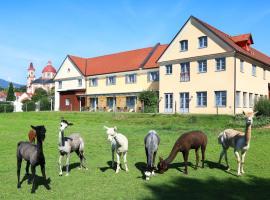JUFA Hotel Pöllau, Hotel in Pöllau