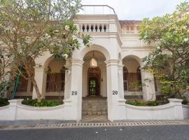 20 Middle Street, hotel in Galle