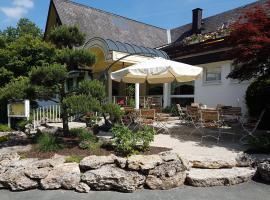 Urlaubs- und Wellnesshotel Friederike, Hotel in Willingen
