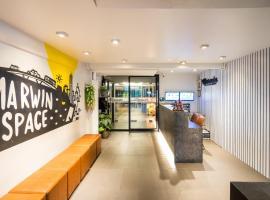 Marwin Space, hotel near BTS-Chit Lom, Bangkok