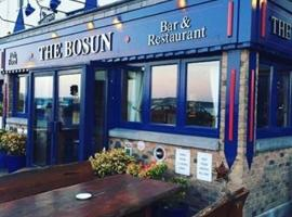 The Bosun, hotel near University College Cork, Monkstown
