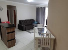 RECANTO BALEIA JUBARTE, apartment in Bombinhas