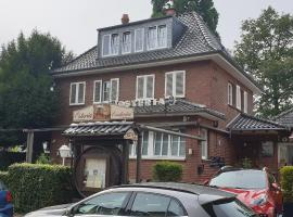 Osteria-Hotel-Centovini, hotel near RheinEnergie Stadium, Cologne