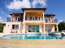 Emerald Vista Villa, hotel near Hewanorra International Airport - UVF,