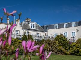 Cliffden Hotel, hotel v destinaci Teignmouth