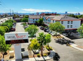 Siegel Select Flamingo, motel in Las Vegas