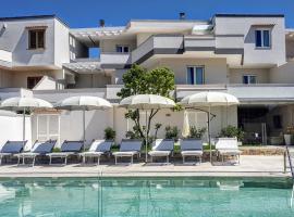 Villa Felicia, hotel a Lecce