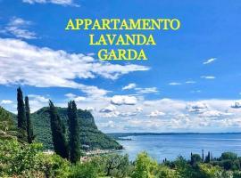 Appartamento Lavanda Garda, hotel near Baia delle Sirene Park, Garda