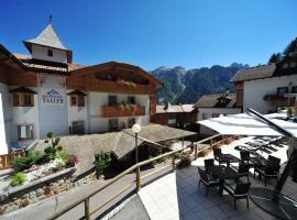 Alphotel Taller Wellness & Sport, hotel near Lago di Tovel, Folgarida