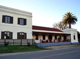 La Posada de Ofelia, hotel in Nueva Helvecia