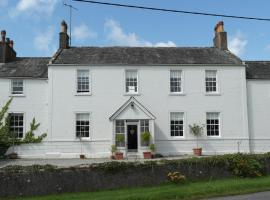 Carleton Green Country House B & B, country house in Holmrook