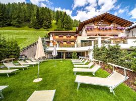 Hotel Muliac, hotel in Selva di Val Gardena