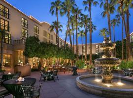 Tempe Mission Palms, a Destination by Hyatt Hotel, hotel in Tempe