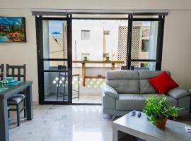 Departamento Cancun Downtown, apartment in Cancún