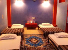 AQ HOSTEL, hotel near Galta Gate, Jaipur