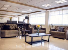 ALO! Express, hotel en Torreón