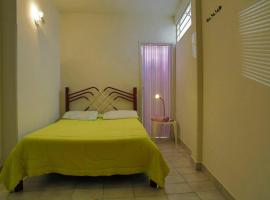 Hotel Samambaia, hotel near Museum of Image and Sound, Campinas