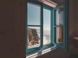 Azenhas do Mar West Coast Design and Surf Villas, apartment in Sintra
