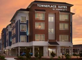 TownePlace Suites by Marriott Outer Banks Kill Devil Hills, three-star hotel in Kill Devil Hills