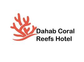 Dahab Coral Reefs Hotel, hotel in Dahab