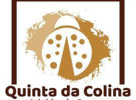 Quinta da Colina, hotel en São Vicente
