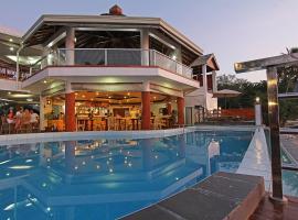 The Nest El Nido Beach Resort, resort in El Nido