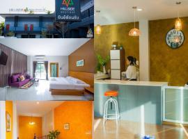 HillSide Boutique, hotel in Suratthani