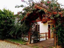 Casa Confortável na Serra, holiday home in Teresópolis
