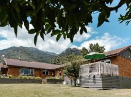 The Nunnery, B&B in Te Aroha