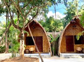 Cicada Lanta, hotel in Ko Lanta