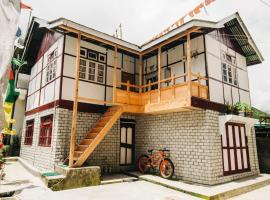 OurGuest Dhatup Homestay, homestay in Lachen