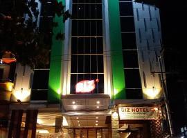Biz Hotel Ambon, hotel di Ambon