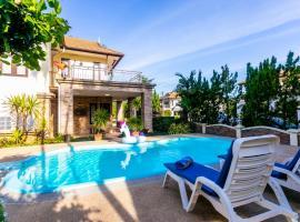 Luno Villa 30, villa in Ao Nang Beach