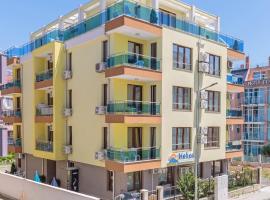 Helios Luxury Apartments, apartment in Primorsko