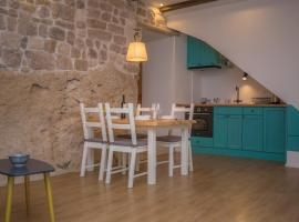 2 Cannons/Old Town, apartment in Šibenik
