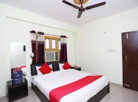 Hotel Vihar, accessible hotel in Patna