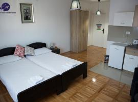 Airport Rest Apartments, hotel near Belgrade Nikola Tesla Airport - BEG,