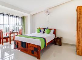 Treebo Trend New Redfern,Coorg, hotel near Raja Seat, Madikeri
