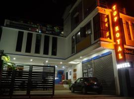 Top Royal Hotel, hotel in Sagaing