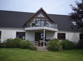 Hvirrekærgaard, midt i naturen., hotel in Hirtshals