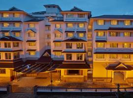 Sterling Guruvayur, accessible hotel in Guruvāyūr