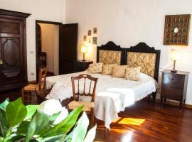 Dimora Palazzo Bianciardi, apartment in Castellina in Chianti