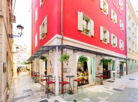 Hotel Marmont Heritage - Adults Only, hotel in Split
