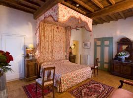 Loggiato Dei Serviti, hotel cerca de Museo San Marco, Florencia