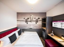 Airport Hotel Dürscheidt, hotel near Cologne Bonn Airport - CGN,