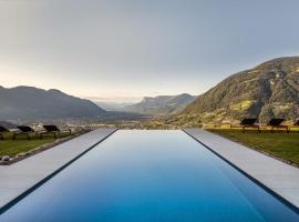 Vitis Private Escape, cabin in Merano