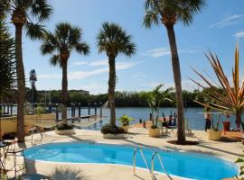 The Inn at Turtle Beach (Adults Only), apartment in Siesta Key